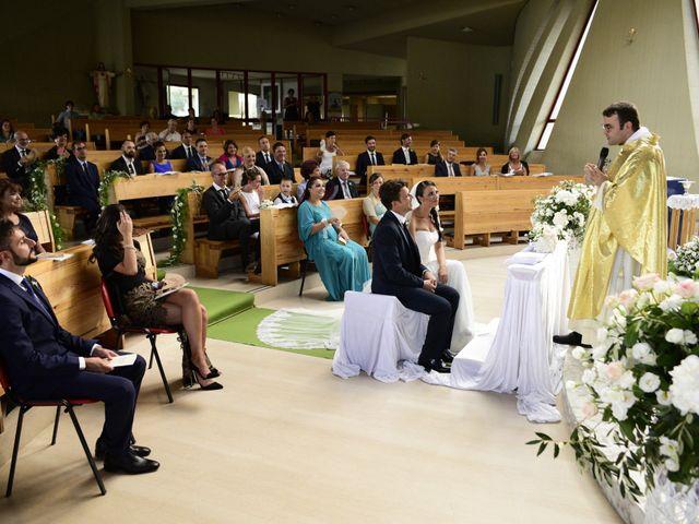 Il matrimonio di Thiago e Daria a Taranto, Taranto 14