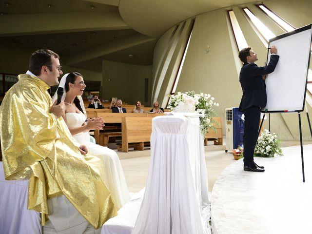 Il matrimonio di Thiago e Daria a Taranto, Taranto 15