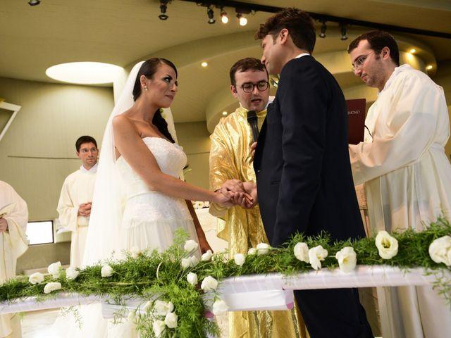 Il matrimonio di Thiago e Daria a Taranto, Taranto 16
