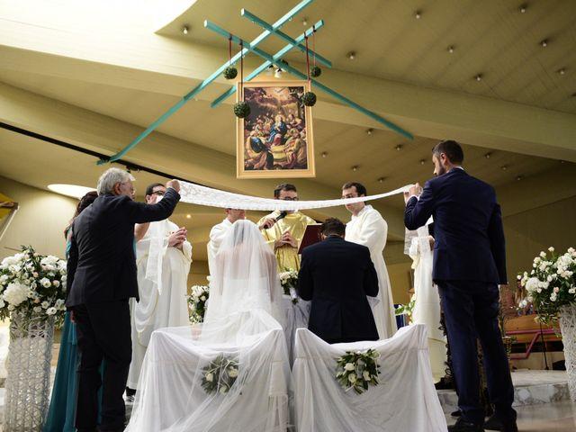 Il matrimonio di Thiago e Daria a Taranto, Taranto 18
