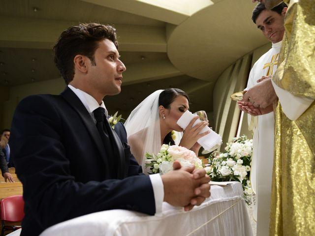 Il matrimonio di Thiago e Daria a Taranto, Taranto 19