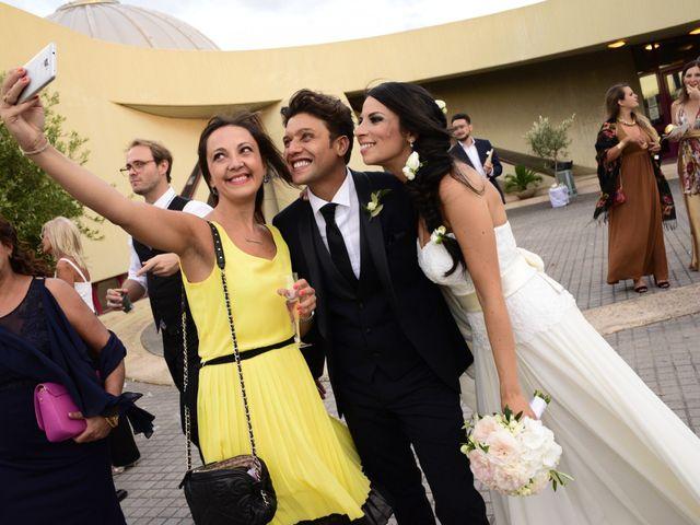 Il matrimonio di Thiago e Daria a Taranto, Taranto 22