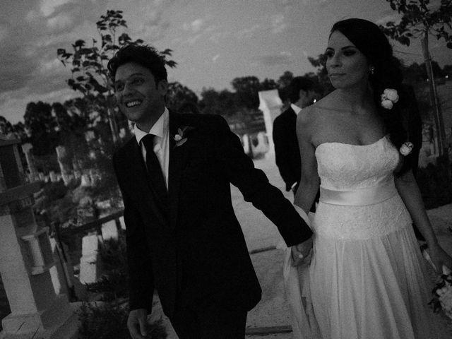Il matrimonio di Thiago e Daria a Taranto, Taranto 23