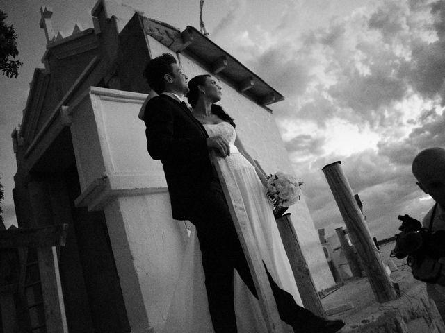 Il matrimonio di Thiago e Daria a Taranto, Taranto 25