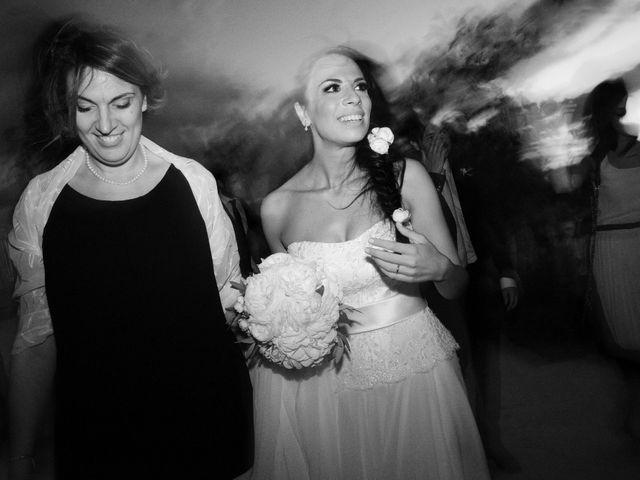 Il matrimonio di Thiago e Daria a Taranto, Taranto 26