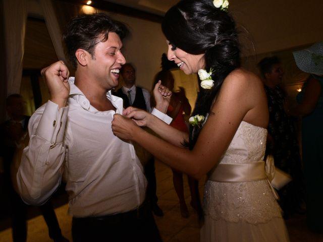 Il matrimonio di Thiago e Daria a Taranto, Taranto 33