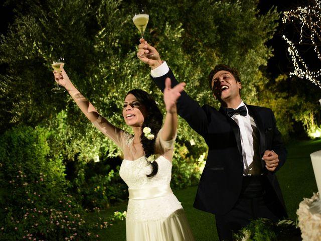 Il matrimonio di Thiago e Daria a Taranto, Taranto 36