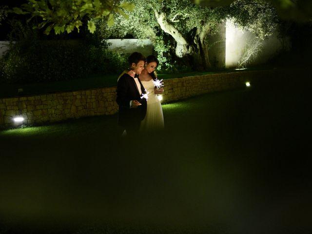 Il matrimonio di Thiago e Daria a Taranto, Taranto 38