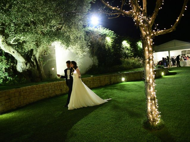 Il matrimonio di Thiago e Daria a Taranto, Taranto 39