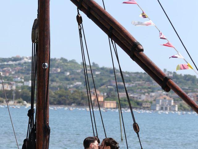 Il matrimonio di Umberto e Marisol a Napoli, Napoli 4