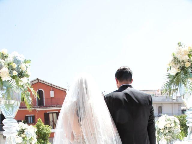 Il matrimonio di Umberto e Marisol a Napoli, Napoli 5