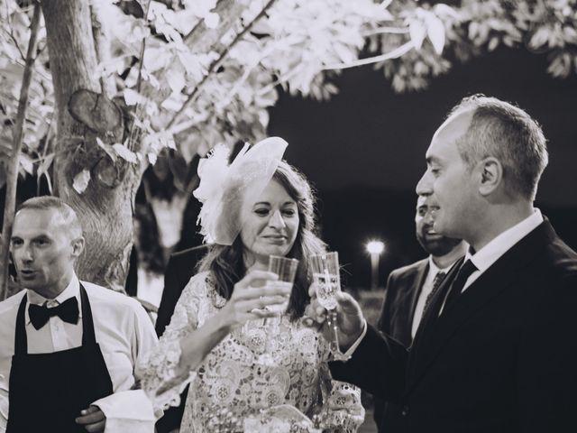 Il matrimonio di Paola e Massimiliano a Castrocielo, Frosinone 14