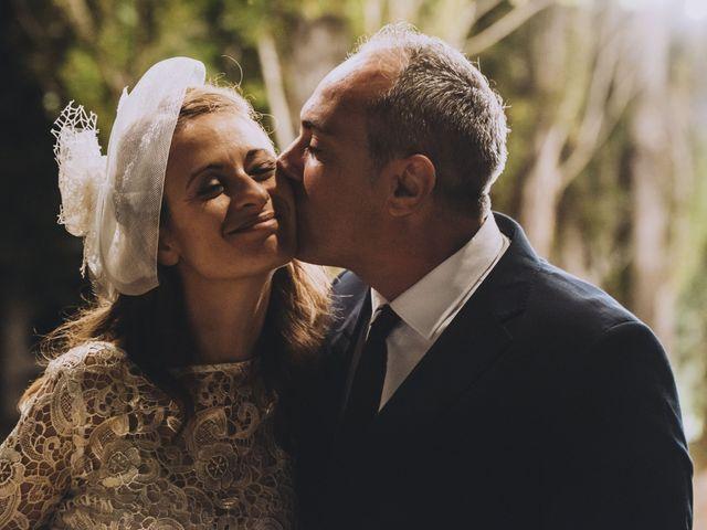 Il matrimonio di Paola e Massimiliano a Castrocielo, Frosinone 15