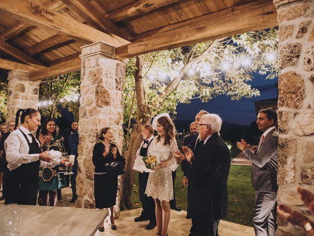 Il matrimonio di Paola e Massimiliano a Castrocielo, Frosinone 16