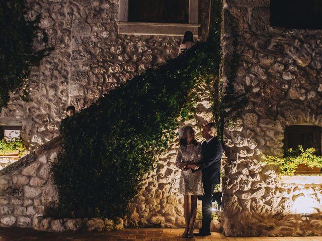 Il matrimonio di Paola e Massimiliano a Castrocielo, Frosinone 18