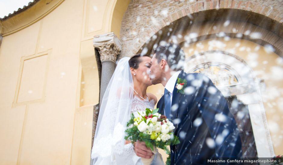 Il matrimonio di Marco e Annalisa a Benevento, Benevento