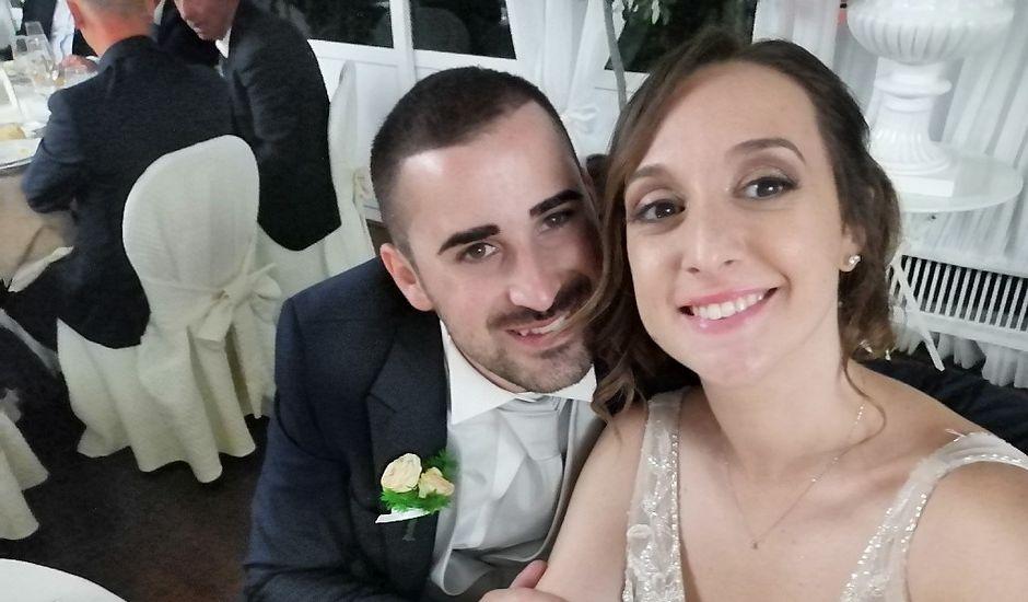Il matrimonio di Emilio  e Angela a Montepaone, Catanzaro