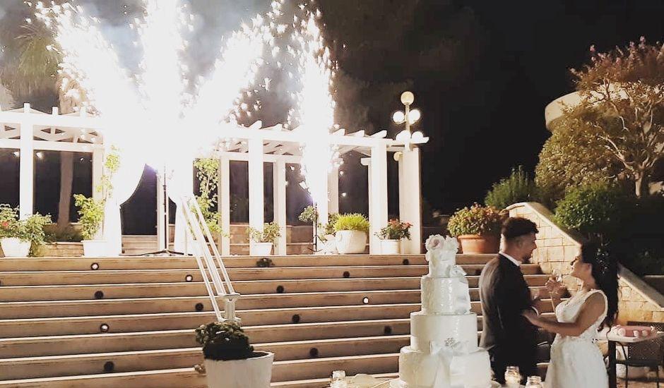 Il matrimonio di Mino e Debora a Mesagne, Brindisi