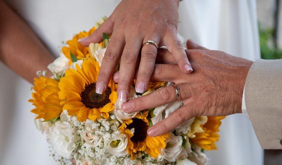 Il matrimonio di Lorenzo e Elisa a Carrara, Massa Carrara