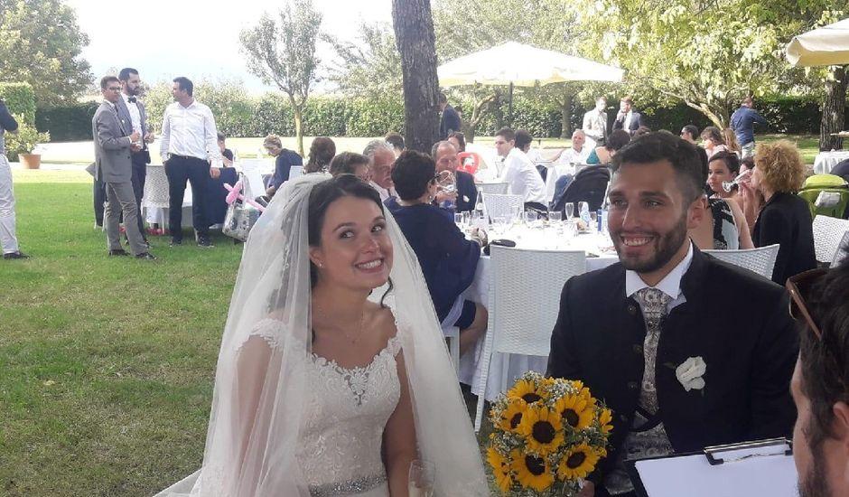 Il matrimonio di Silvia e Marco  a Dueville, Vicenza
