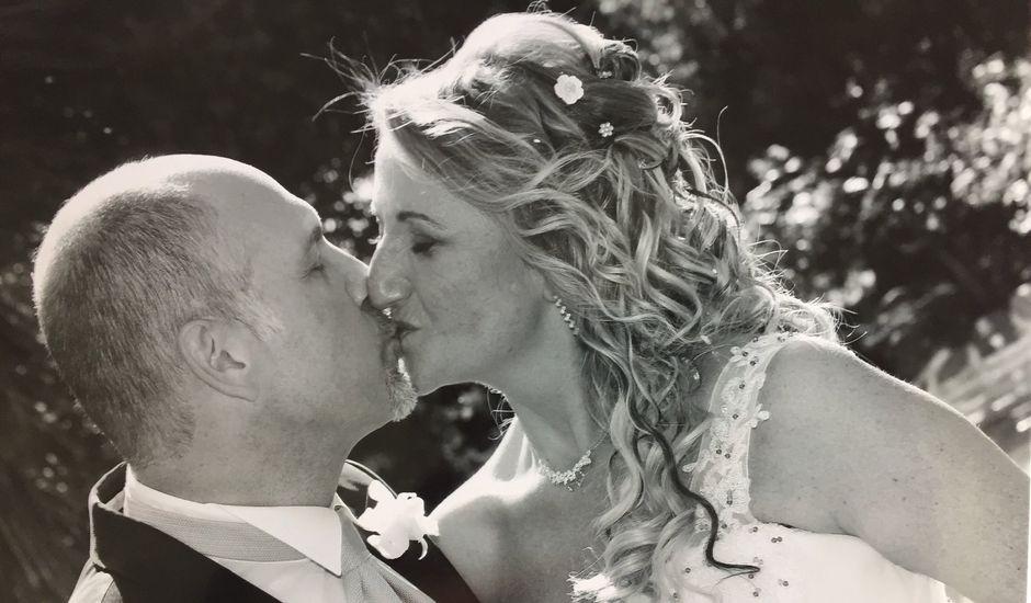 Il matrimonio di Alessandro e Silvia a Pomezia, Roma
