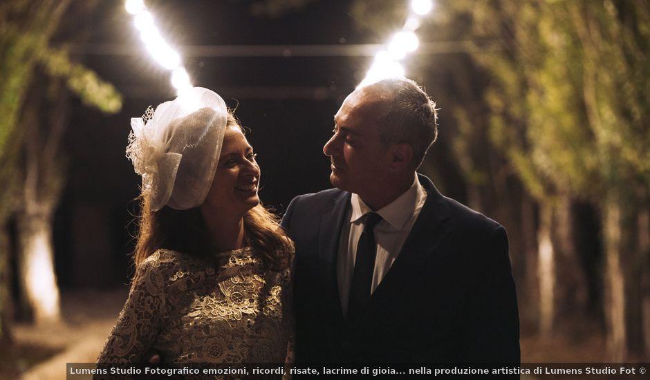 Il matrimonio di Paola e Massimiliano a Castrocielo, Frosinone