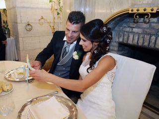 Le nozze di Francesca e Massimo 2