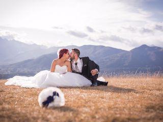 Le nozze di Eleonora e Davide