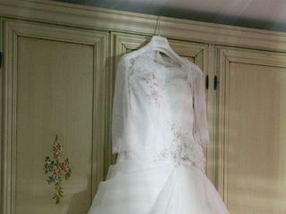 Le nozze di Lisa e Niccolò 1
