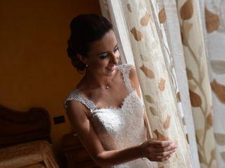 le nozze di Cristina e Dante 2