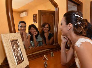 le nozze di Cristina e Dante 3