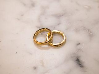 Le nozze di Jhiane e Tommaso 3