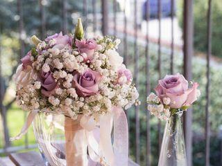 Le nozze di Mariana e Gheorghe 2