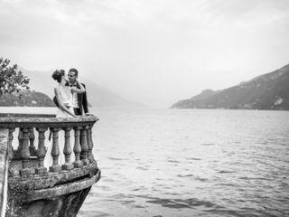 Le nozze di Francesca e Agostino 1