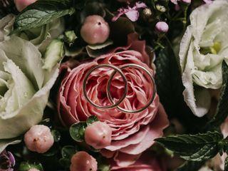 Le nozze di Agnese e Pietro 1