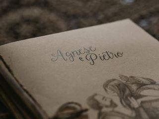 Le nozze di Agnese e Pietro 2