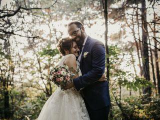 Le nozze di Agnese e Pietro