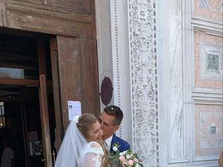 Le nozze di Giulia e Omar 2