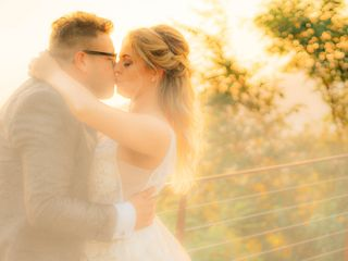 Le nozze di Julie e Pierdavide