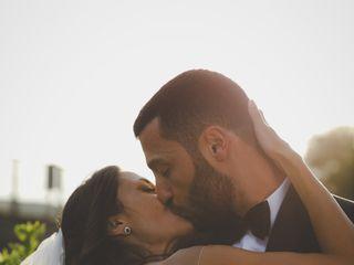 Le nozze di Serena e Mauro 2
