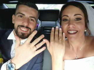 Le nozze di Ezia e Mirko