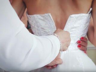 Le nozze di Giuliana e Marco 1