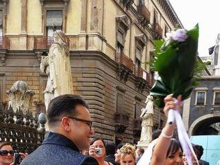 Le nozze di Cristian e Loriana 1