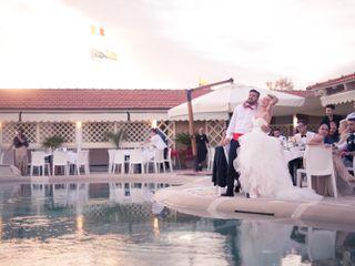 Le nozze di Doriana e Elia 1