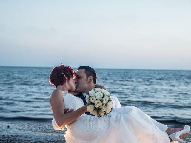 Le nozze di federica e egidio