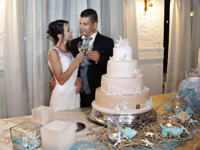 Il matrimonio di Massimo e Francesca a Scilla, Reggio Calabria 4