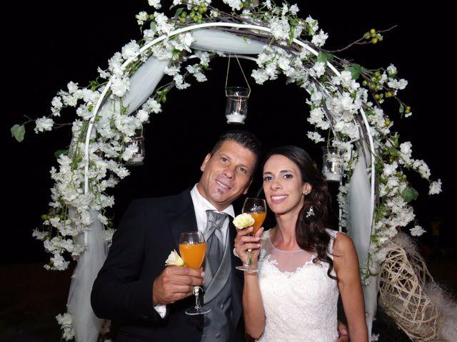Il matrimonio di Massimo e Francesca a Scilla, Reggio Calabria 5