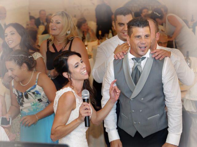 Il matrimonio di Massimo e Francesca a Scilla, Reggio Calabria 7