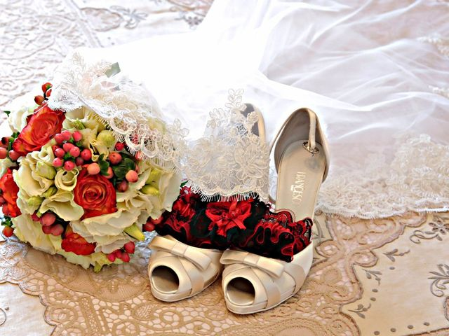 Il matrimonio di Massimo e Francesca a Scilla, Reggio Calabria 8