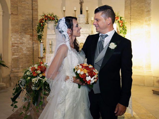 Il matrimonio di Massimo e Francesca a Scilla, Reggio Calabria 13